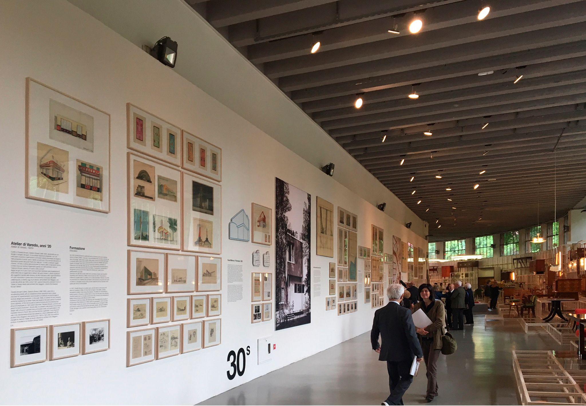 Mostra Design Milano 2018 projects | viabizzuno progettiamo la luce