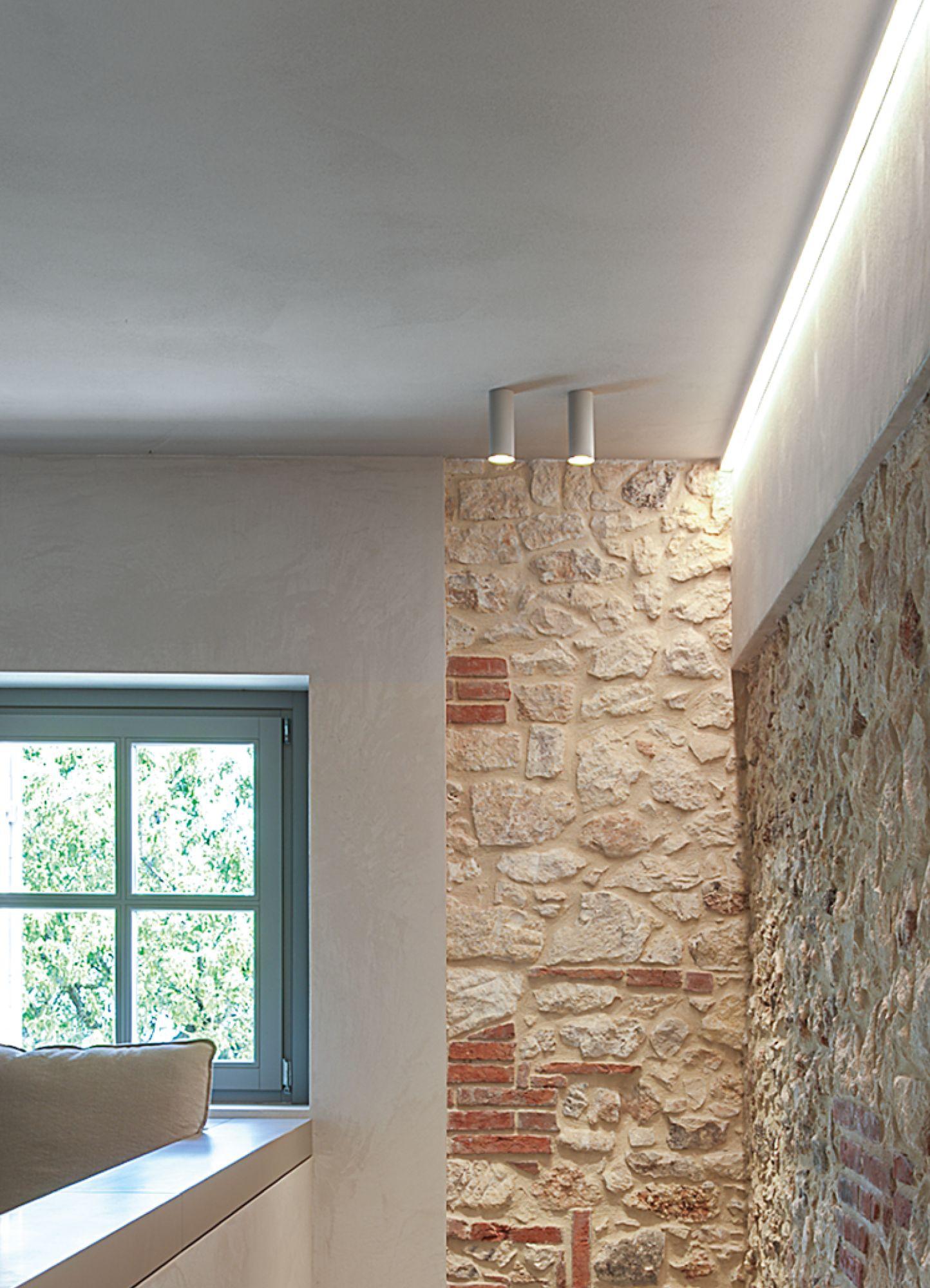 Illuminazione Led A Muro projects | viabizzuno progettiamo la luce