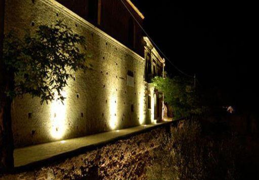 Illuminazione Da Esterno Viabizzuno : Progetti viabizzuno progettiamo la luce