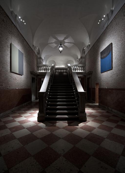 Ca Corner Della Regina.Projects Viabizzuno Progettiamo La Luce