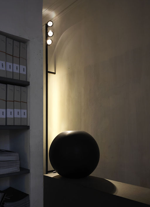 Projects Viabizzuno Progettiamo La Luce